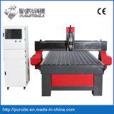 Cnc-ZeichenEngraver, der CNC-Gravierfräsmaschine bekanntmacht