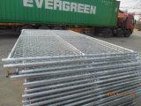 La fabbrica standard degli Stati Uniti diretta assicura 6 ' la recinzione provvisoria di collegamento Chain di x 8 ' (XMR28)