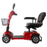 4 Rodas Scooter de mobilidade para o Elder