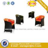 Presidenza di lusso del sofà del caffè di svago (HX-SN8026)