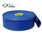 安い携帯用高い圧縮の多目的韓国の技術PVC Layflatホースの製造業者
