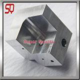 Pièces en aluminium de rotation de usinage bon marché de commande numérique par ordinateur de pièces de commande numérique par ordinateur de précision