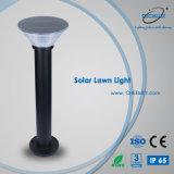 La luz solar al aire libre para el Césped de la luz de balizas solares con una larga vida útil