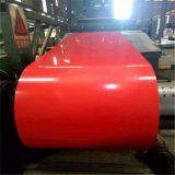 Feve/PVC/PEカラーは1050年に、3105アルミニウムコイルかシート塗った