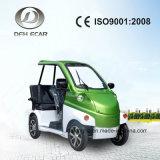 중국 싼 소형 전송자 손수레 전기 차량
