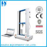 Espuma automática da resistência à tracção e ao alongamento da máquina de Teste de Compressão