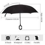 [هيغقوليتي] دليل استخدام مفتوح عكسيّة صامد للريح هبة مظلة