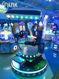 Parque de Diversões no interior das Crianças Feliz Parapente máquina de jogos