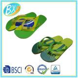 Sandalias durables del fracaso de tirón de la playa del verano de los hombres
