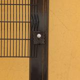 Rete fissa curva ricoperta di obbligazione 358 della prigione della polvere nera