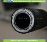Manguito de goma flexible del manguito hidráulico del fabricante de China del manguito de DIN20022/En853 2sn