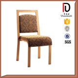 上品な中国語は模倣した木の宴会の椅子(BR-IM076)を