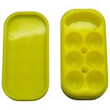 La Chine Fournisseur 6+1 personnalisés Jar de cire de silicone FDA Food Grade conteneur sans BPA