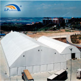Большое алюминиевое шатёр полигона шатра партии для напольного случая