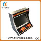 De MiniArcade Bartop van Pacman met Spelen 815 van de Mens PAC in Spelen 1