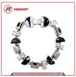 Nouvelle arrivée décorer bracelet au poignet de marbre nordique pour les femmes