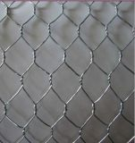 中国の工場供給によって電流を通される六角形の金網