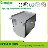 Blech-und Laser-Ausschnitt-Service-Edelstahl-Gefäß-Herstellung