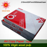 voor Papier die Pulp 100%Wood maken (CP0015)