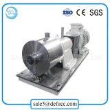 Misturador de emulsão do aço inoxidável com selo mecânico de Burgmann