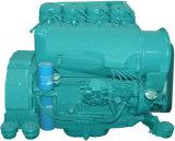 Deutz F4L914 Motor de refrigeración de aire