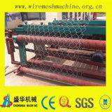Sechseckige Maschendraht-Maschine (China-Hersteller)