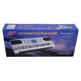 Tastatur-Instrument-Berufsleistungs-Typ elektronisches Tastatur-Musik-Instrument der Schlüssel-Mk920 61