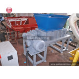 Picadora de papel plástica industrial/picadora de papel plástica