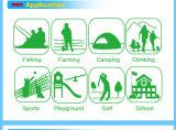 Schädlingsbekämpfung-natürliche Zitronengras-Moskito-Abwehrmittel-Änderung am Objektprogramm