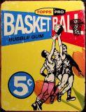 Basketball-Weißblech-Zeichen-Vorstand