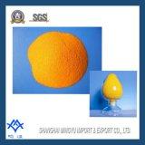 Vitamina gialla B2 della riboflavina della polvere
