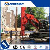 Hydraulischer rotierender Ölplattform-Preis der Sany Stapel-Bohrmaschine-Sr150c