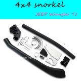 4WD de toebehoren snorkelen voor Jeep Wrangler Tj