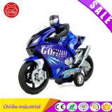 Детский пластиковый мотоцикл игрушка для удовольствия