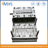 Precision PC Polishing Plastic Mould Injection