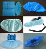 靴カバーのための使い捨て可能なTNT Eco-Freindly 100%PP Novovenファブリック