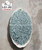 Pelotilla natural granular de la zeolita para la venta con el mejor precio