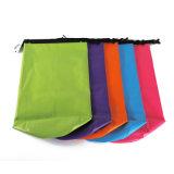 sacchetto asciutto impermeabile di marchio della tela incatramata del PVC 500d del pacchetto su ordinazione dell'oceano