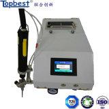 Máquina automática del destornillador del alimentador para la asamblea de los productos