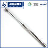 Mola de gás do aço inoxidável 316 de Longxiang