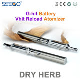Ricarica asciutta di Seego Vhit della E-Sigaretta dell'erba dal fornitore della fabbrica