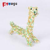 Giocattoli animali dell'animale domestico dei molari del giocattolo della corda del cotone del rifornimento dell'animale domestico nuovi