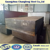 EN31/SAE52100/GCr15 сплава стальную пластину для Mechancial