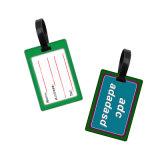 Fördernder Standardgrößen-weicher preiswerter Zoll Belüftung-Gepäck-Marken-Großverkauf