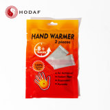 Rilievi naturali duraturi dello scaldino della mano del riscaldamento di auto