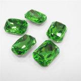 점 보석을%s 뒤 빛나는 수정같은 모조 다이아몬드 부속품