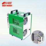 분실된 왁스 프로세스 투자 주물 제품 Hho 수소 용접 기계