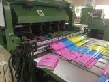 Quaderno scolastico automatico di cucitura di sella che fa macchina