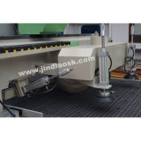 Centro di lavorazione di CNC di vendita del comitato di incastramento caldo della mobilia E300