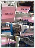 Linea di produzione di plastica della scheda dell'espulsore XPS